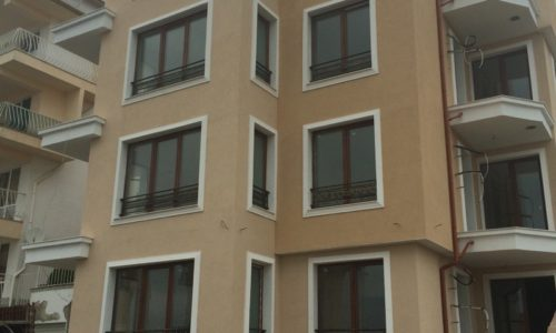 Продажа квартир в Святом Власе