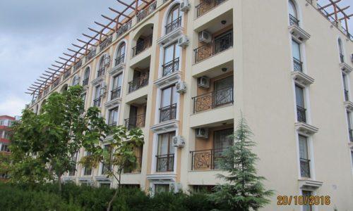 Апартаменты в комплексе Елените (S = 53 м2. за 2,79 млн.руб.)