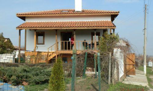 Дом в с. Драчево (Бургас) продажа за 3,19 млн.руб.