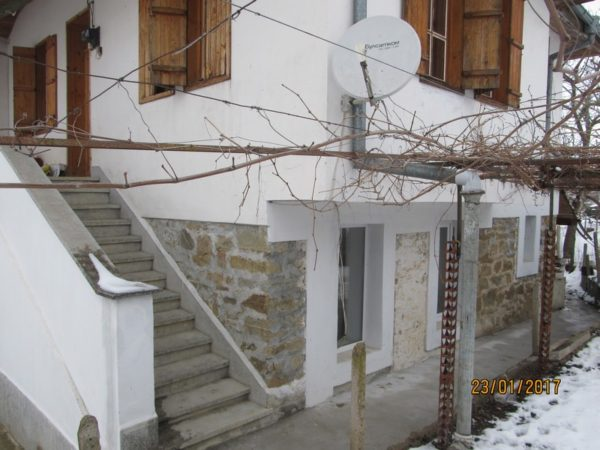 Дом около Бургаса за 3,2 млн.руб.