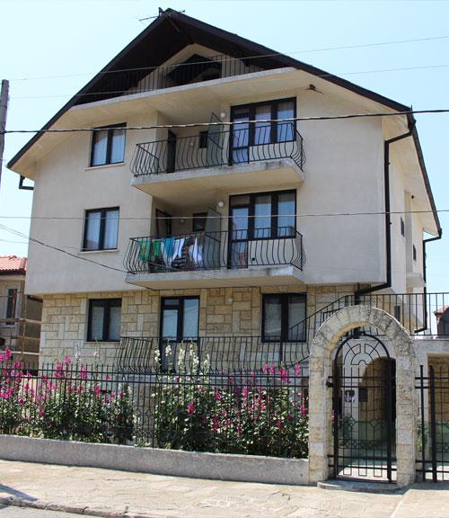 Смотровой тур в Болгарию